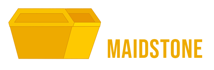 Skip Hire – Maidstone Logo